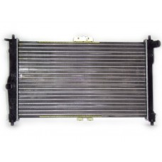 Радіатор охолодження Ланос  VORTEX (для кондиціонера)